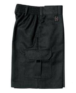 ZECO Cargo Boys Shorts