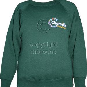 Charville Sweatshirt