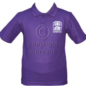 Dr Tripletts Polo Shirt