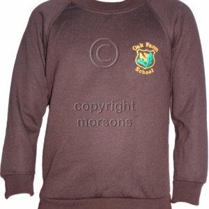 Oakfarm Sweatshirt