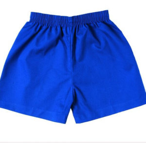 Poly Cotton PE School Shorts