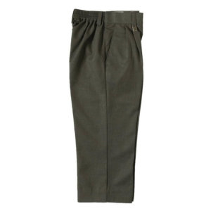 Boys Sturdy fit Trousers