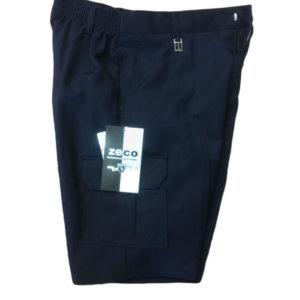 Zeco Cargo style shorts