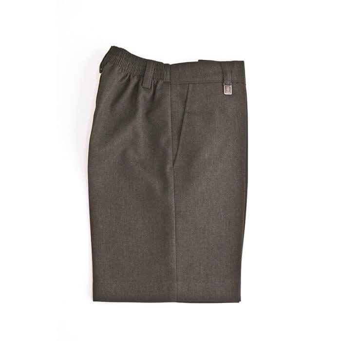 ZECO New School Uniform Generous Sturdy Fit Boys School wear Summer Shorts
